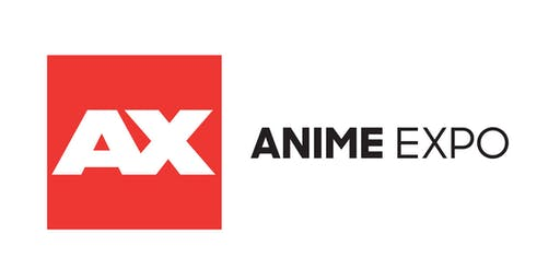 Anime Expo 2019 Registration