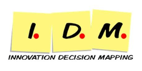 Facilitação de Reunião de Planejamento Estratégico e Inovação da Sua Empresa ingressos