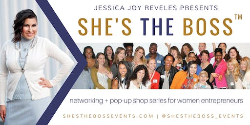 Los angeles ca celebrity meet and greet events eventbrite shes the bosstm events june networking pop up shop m4hsunfo