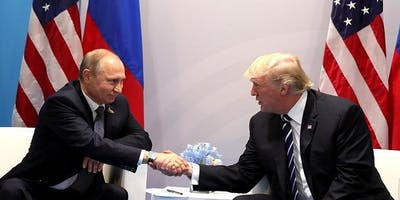 A New Era of Failed US-Russia Relations