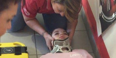 Trauma nel Paziente Pediatrico - Reggio Emilia 21 Ottobre