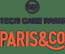 Tech Care Paris&Co logo