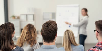 incontri informativi -> corsi di formazione gratuiti per disoccupati o inoccupati