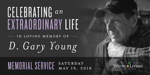 Celebrating an Extraordinary Life: In Loving Memory of...