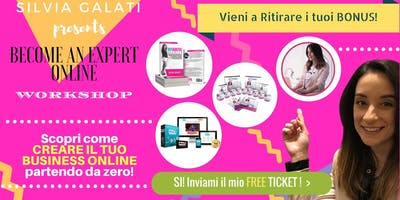 Become an expert online Venezia