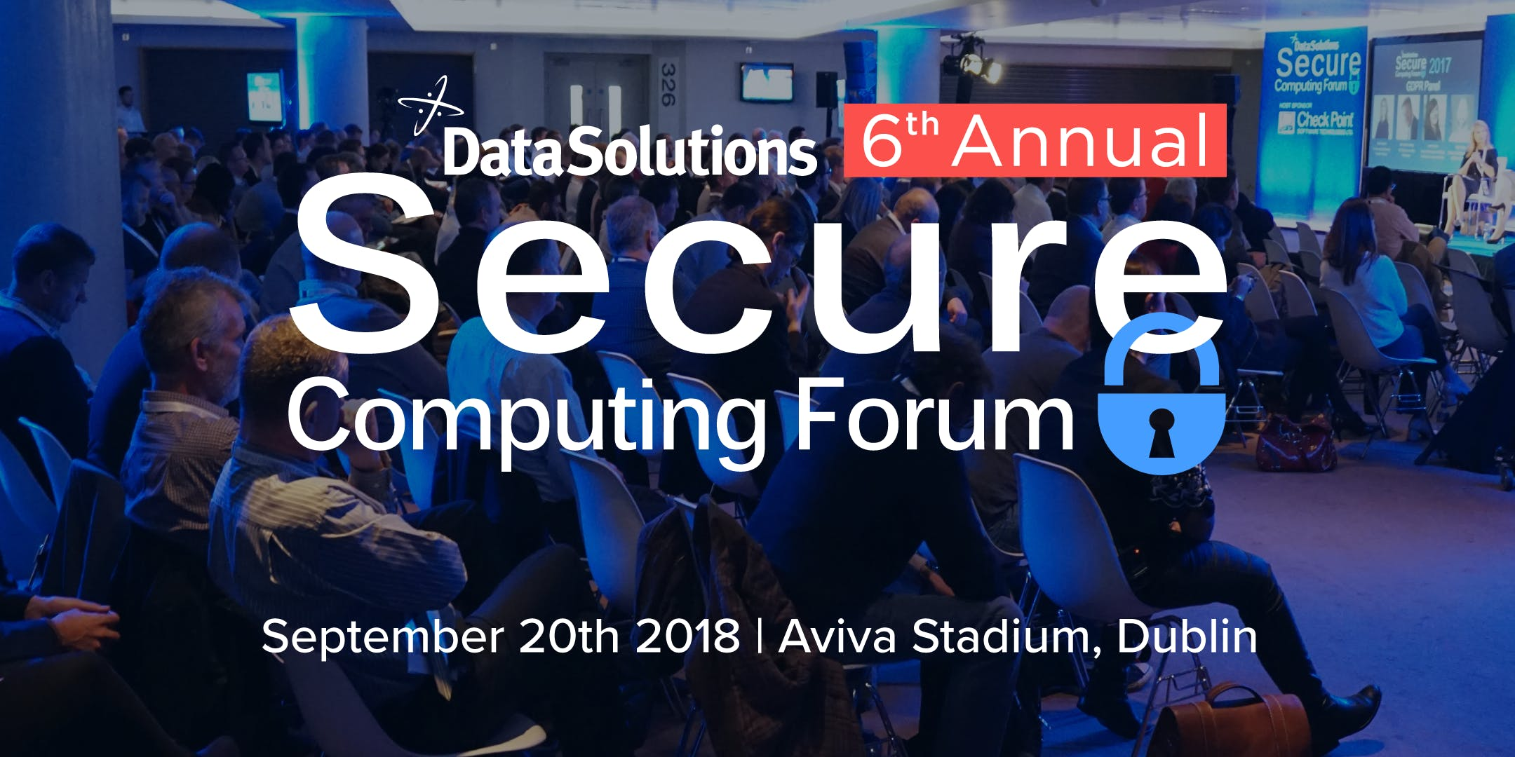 Secure Computing Forum 2018