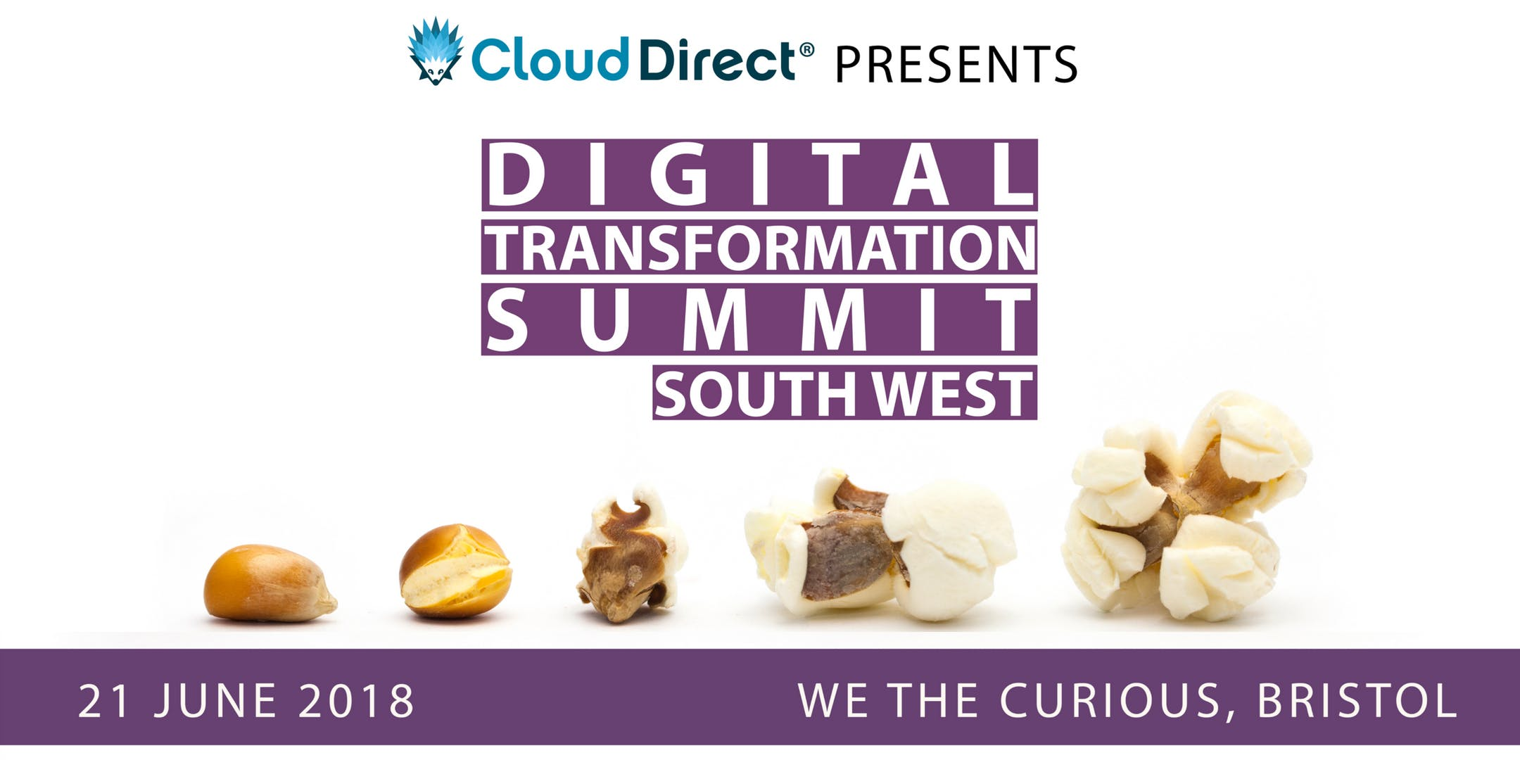 Digital Transformation Summit - South West