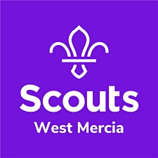 West Mercia Scouts logo