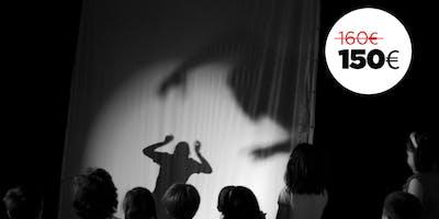Arte in bianco e nero - Campus estivo per bambini dai 5 ai 12 anni