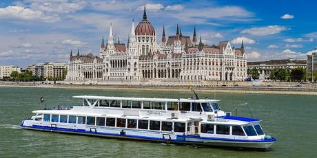 Parliament Tour with Danube Cruise tickets