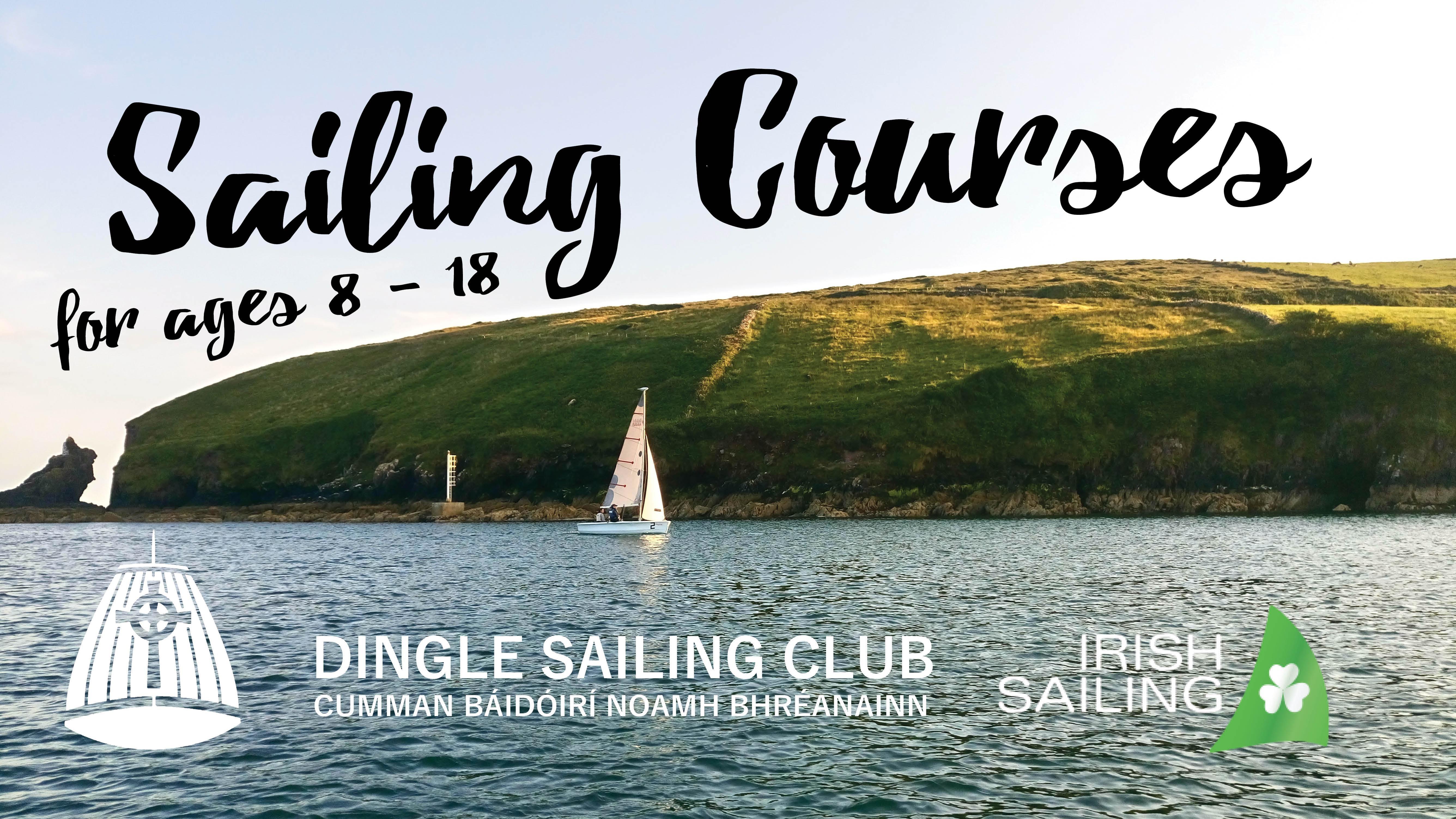 Sailing Summer Camp - Start Sail - (Level 1)