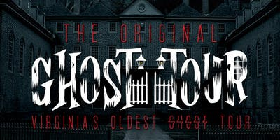 The EXTREME Ghosts of Williamsburg 9:15 and 10pm Candlelit Walking Tours