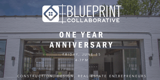 Grand rapids mi new years eve parties events eventbrite blueprint collaborative one year anniversary malvernweather Gallery