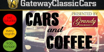 Cars and Coffee Presented by Grundy