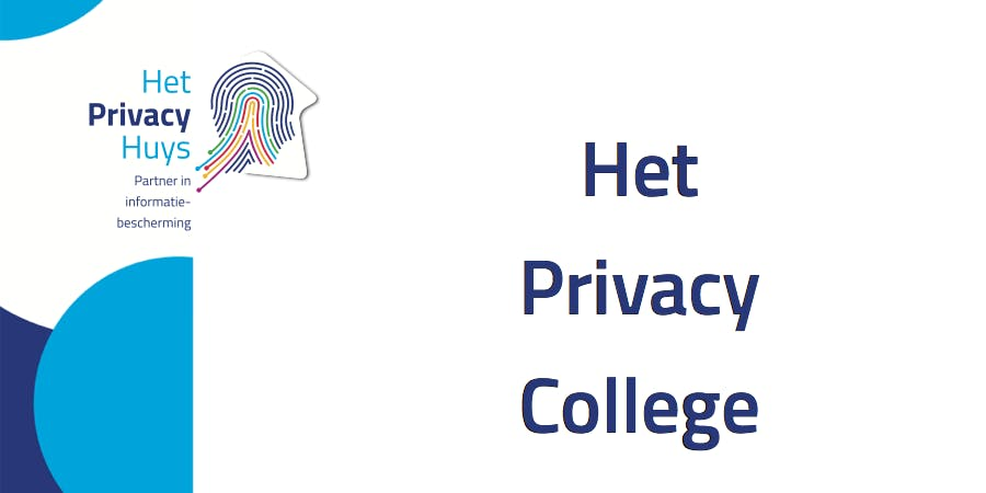 Het Privacy Huys | Privacy College | Wachtkamer