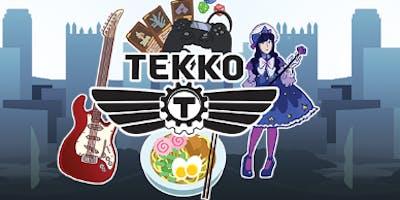 Tekko 2018 (Demo Page)
