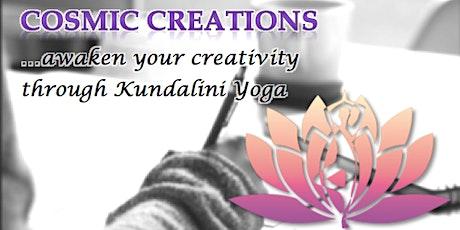Yoga & Writing Workshop tickets