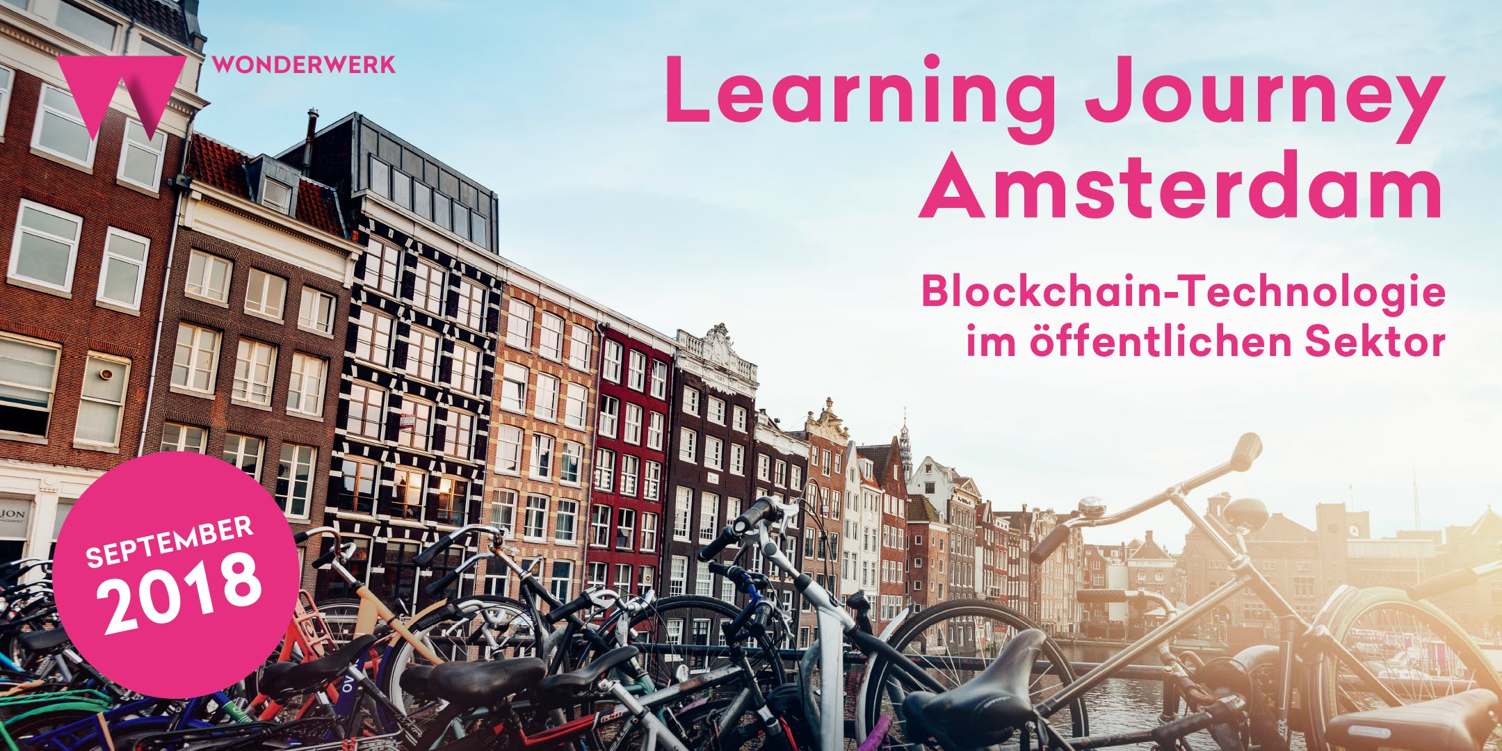 Learning Journey Amsterdam