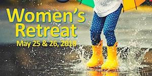 2018 COG in Western Canada Women's Retreat