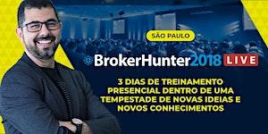 BrokerHunter Live 2018