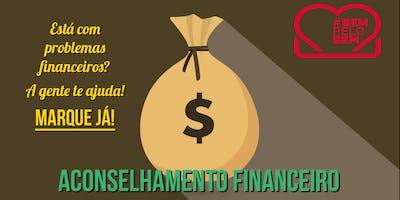 Aconselhamento Financeira Gratuito (AGENDE ANTES)
