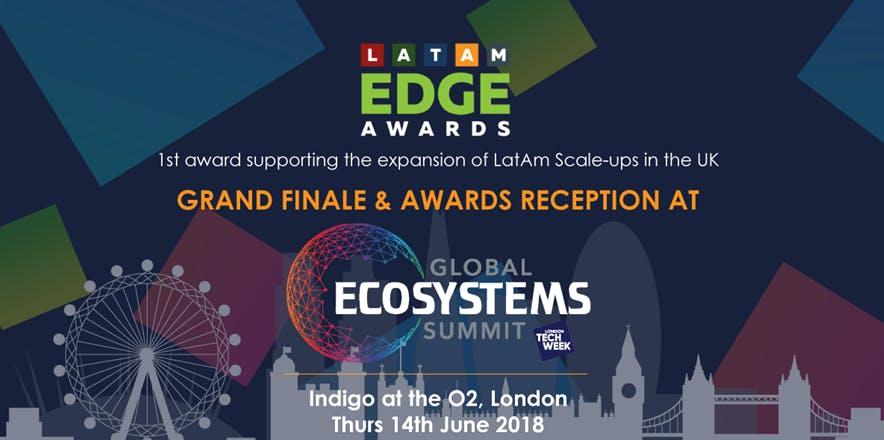 Latam Edge Awards 2018