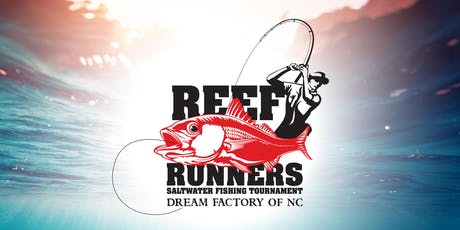 Reef Runners Saltwater Bottom Fishing Tournament tickets