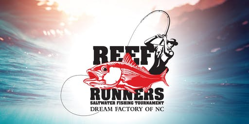 Reef Runners Saltwater Bottom Fishing Tournament