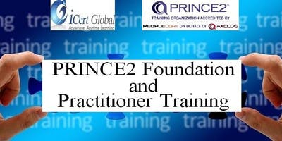 Prince2 Classroom Training in Newtownabbey, Northern Ireland