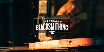 Intro to Blacksmithing: Full-Day Workshop
