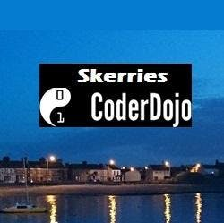 Laptop loan (includes Ninja Group ticket) for Sunday 20th May 2018 :  Skerries CoderDojo: Little Theatre, 4 p.m. to 6 p.m.
