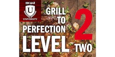 VENETO - VI - GRP289 - BBQ4ALL GRILL TO PERFECTION Level 2 - GARDEN SCHIO