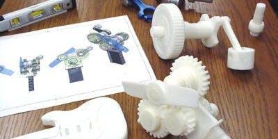Tutorial: Stampa 3D- Latina