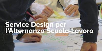 Service Design per l'Alternanza Scuola-Lavoro