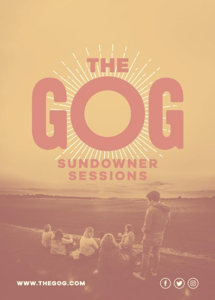 Sundowner Session 20 July 2018