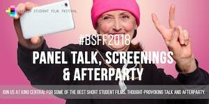 Berlin Student Film Festival 2018 - Talk, Screening &...