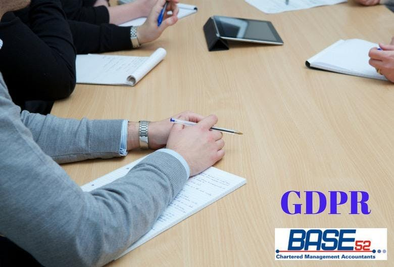 GDPR - What does it mean for your business?