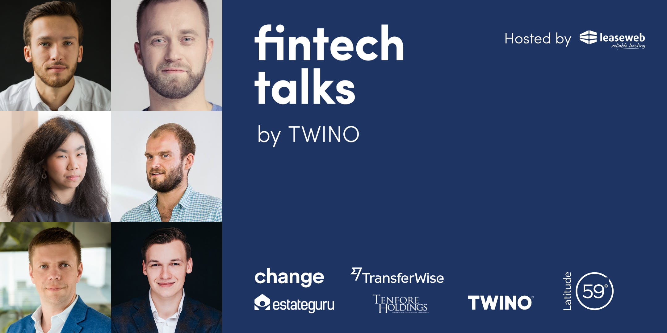 Investing in the FinTech Takeover Era