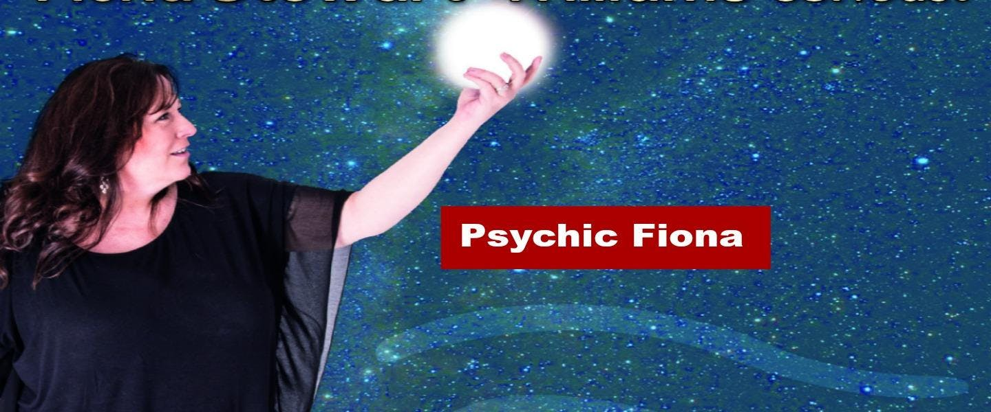 Psychic Night in Longford