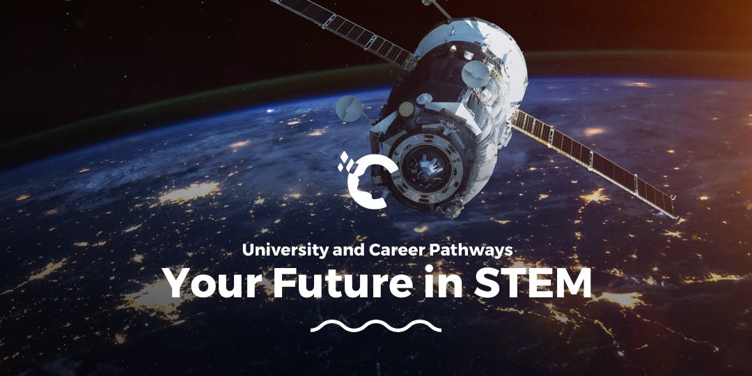 Your Future in STEM - University and Career Pathways - Geneva
