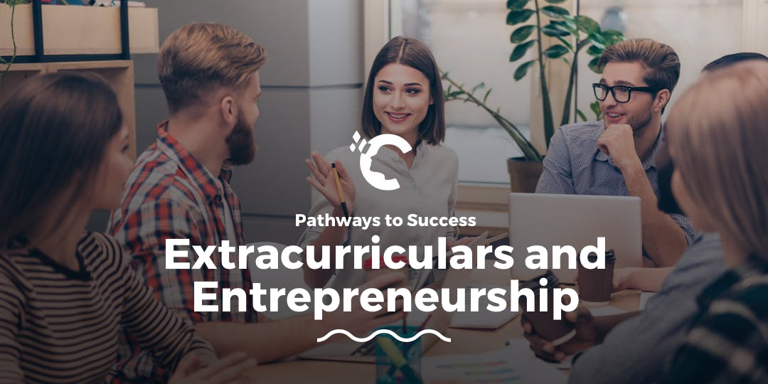 Pathways to Success: Extracurriculars and Entrepreneurship - Zurich