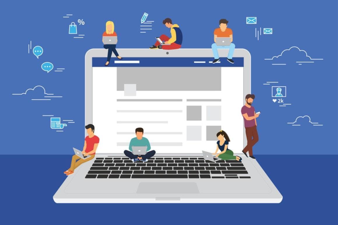 Corso Online di Social Media Marketing: Faceb