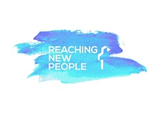 Reaching New People (RNP) logo