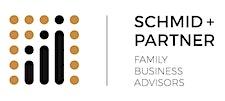 Schmid + Partner AG & NEOVISO GmbH logo