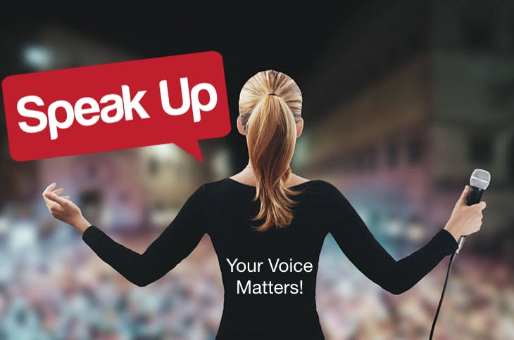 Speak Up & Lead Academy 2-Day! Develop a confident Presence, craft effective Presentations and become an influential Public Speaker!