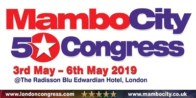 Mambo City's 5Star Congress