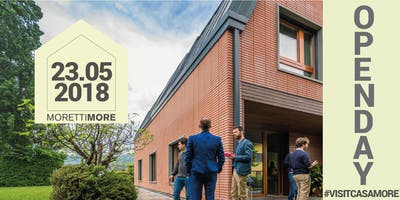 Open Day | Visit Casa MORE
