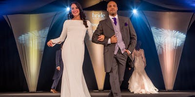 Bride: The Wedding Show at Norfolk Showground 2019