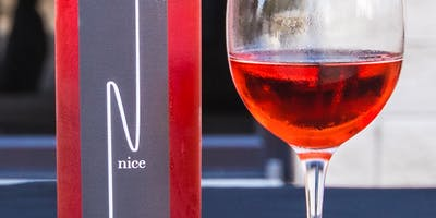 Nice Winery Rosé Release Party