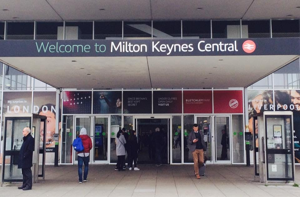 Renew Milton Keynes